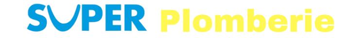 Super plomberie modif site web